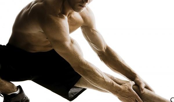 stretching après séance