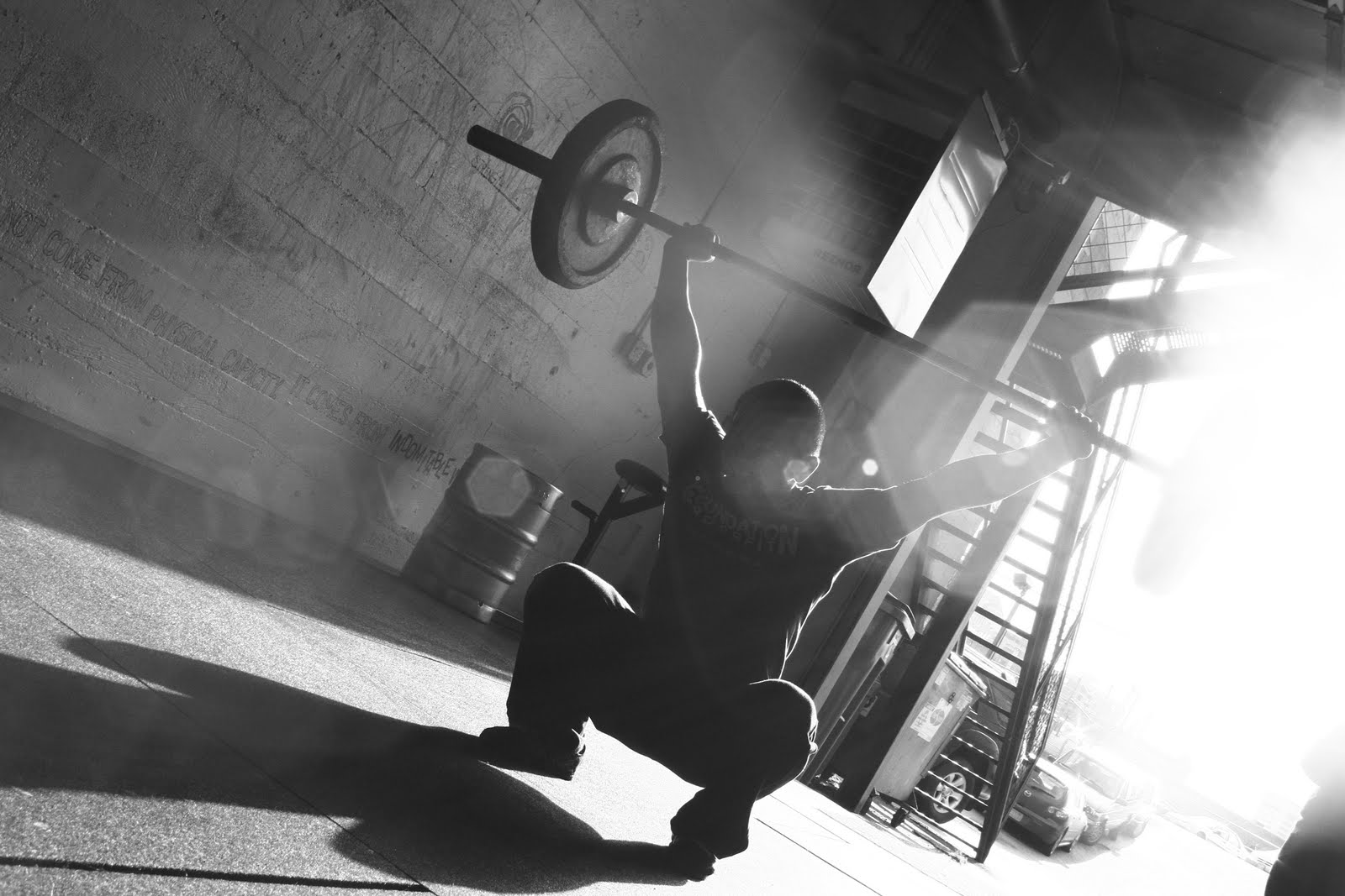 exercice crossfit